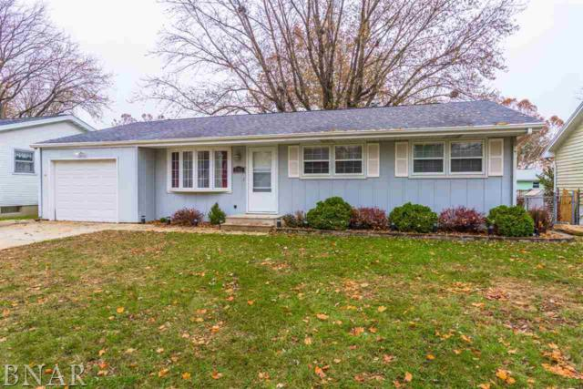 1311 Rutledge, Bloomington, IL 61704 (MLS #2184422) :: Berkshire Hathaway HomeServices Snyder Real Estate