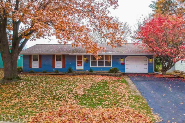 303 Victor Place, Normal, IL 61761 (MLS #2184428) :: Berkshire Hathaway HomeServices Snyder Real Estate