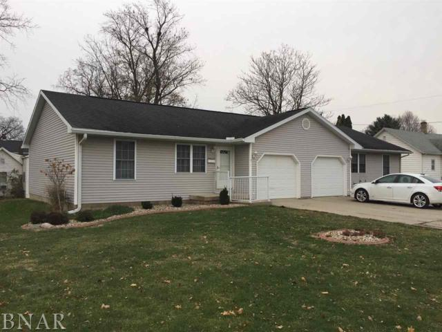 311 N White St, Leroy, IL 61752 (MLS #2184429) :: Janet Jurich Realty Group