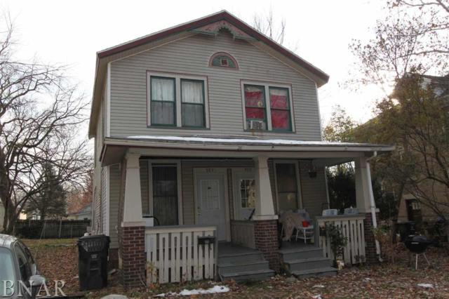505 505 1/2 E Olive, Bloomington, IL 61761 (MLS #2184436) :: Janet Jurich Realty Group