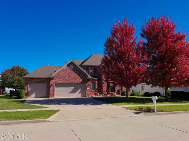 2005 Withers, Bloomington, IL 61704 (MLS #2184452) :: BNRealty