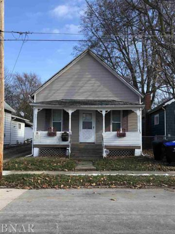 905 N Mason, Bloomington, IL 61701 (MLS #2184453) :: Berkshire Hathaway HomeServices Snyder Real Estate