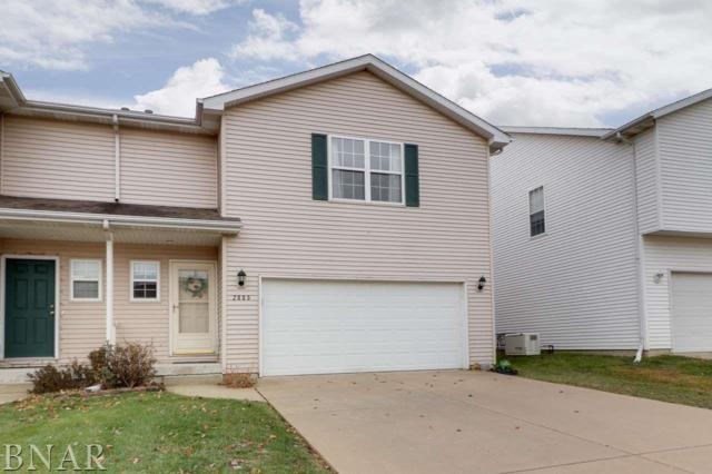 2805 Gill St., Bloomington, IL 61704 (MLS #2184461) :: BNRealty