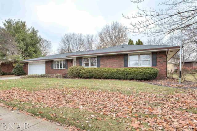 2904 Morningside, Bloomington, IL 61704 (MLS #2184468) :: BNRealty