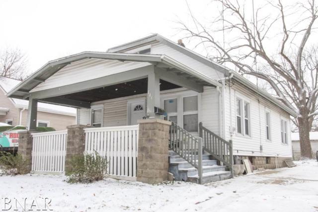 604 W Miller, Bloomington, IL 61761 (MLS #2184473) :: BNRealty