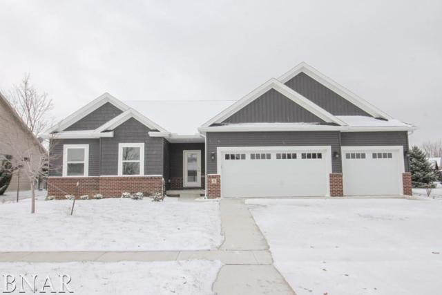 5 Brookstone Circle, Bloomington, IL 61704 (MLS #2184477) :: Berkshire Hathaway HomeServices Snyder Real Estate