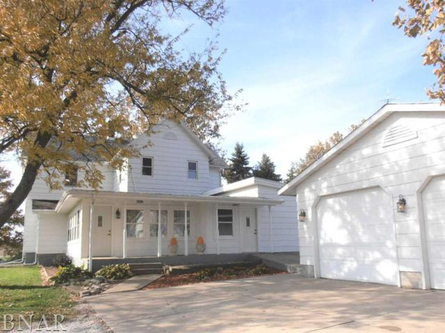 26084E 900North Rd, Leroy, IL 61752 (MLS #2184500) :: Berkshire Hathaway HomeServices Snyder Real Estate