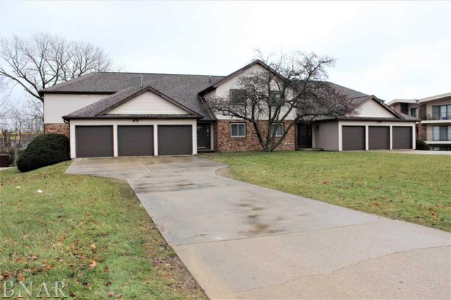 1600 Northbrook A-2, Normal, IL 61761 (MLS #2184507) :: BNRealty