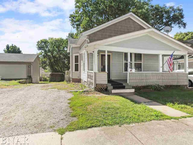 908 W Olive, Bloomington, IL 61701 (MLS #2184551) :: BNRealty