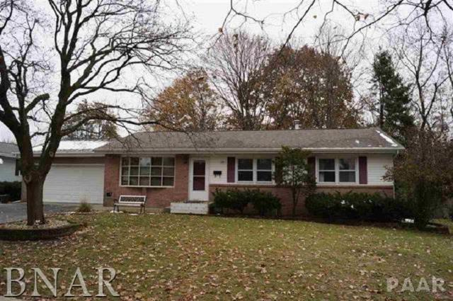 329 Garfield, Bloomington, IL 61701 (MLS #2184572) :: Berkshire Hathaway HomeServices Snyder Real Estate