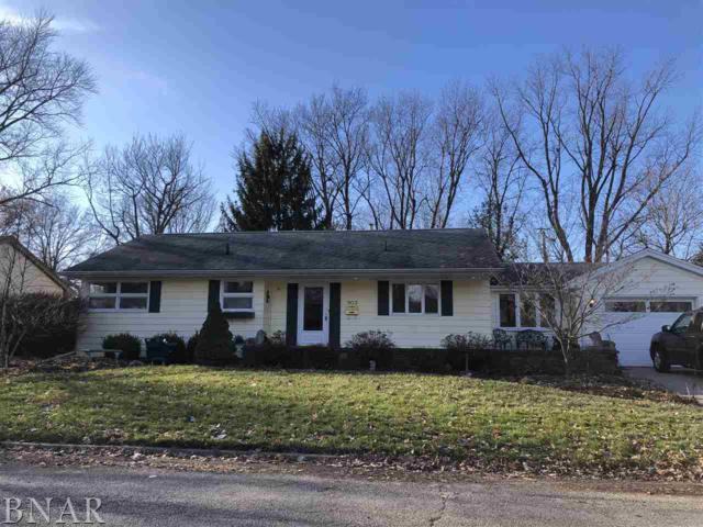 903 Birchwood, Bloomington, IL 61701 (MLS #2184584) :: Berkshire Hathaway HomeServices Snyder Real Estate