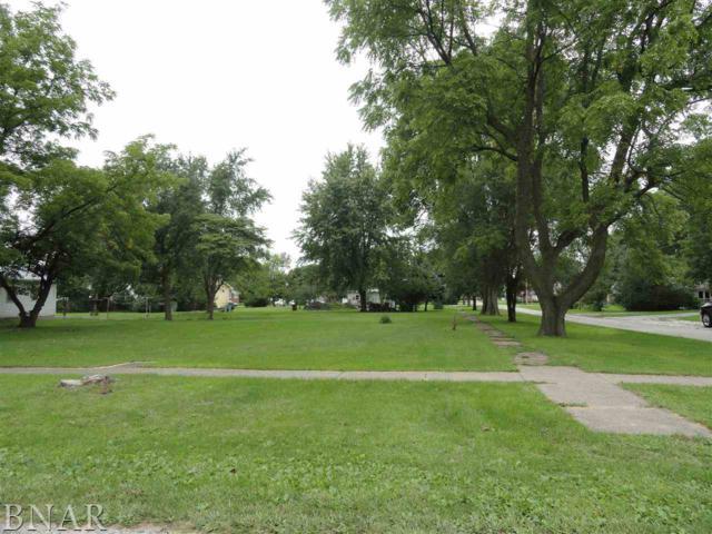 201 N Moore, Mclean, IL 61754 (MLS #2142930) :: BNRealty
