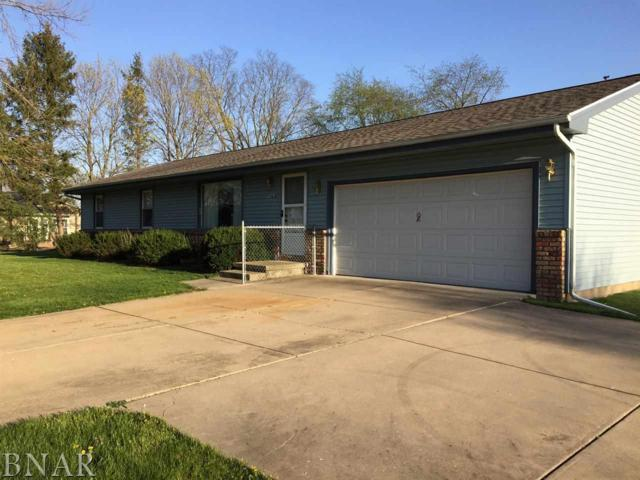 17415 Air Strip Rd, Hudson, IL 61748 (MLS #2161400) :: BNRealty
