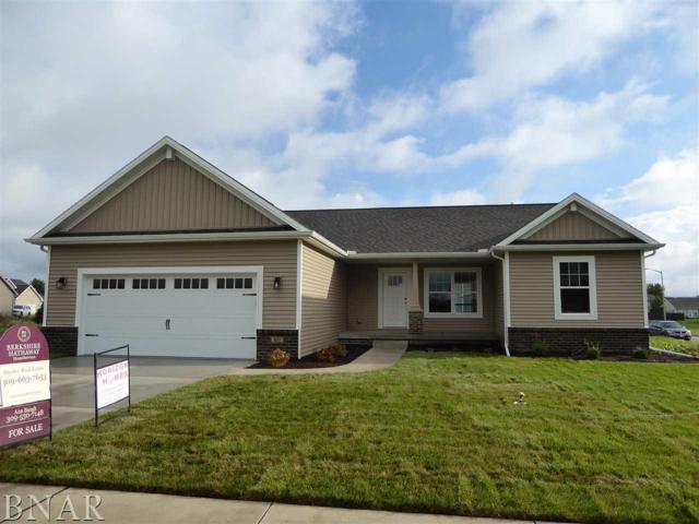 407 Bobwhite Way, Normal, IL 61761 (MLS #2163713) :: Berkshire Hathaway HomeServices Snyder Real Estate