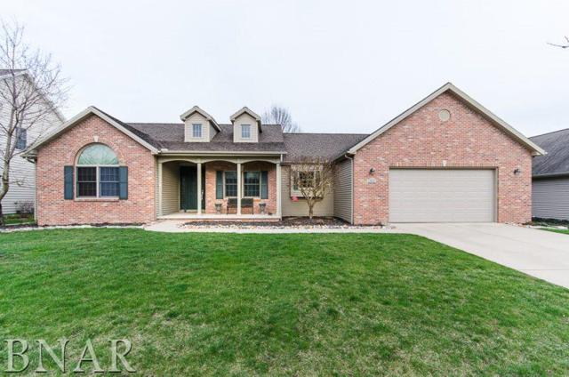 1905 Dimmitt Ct, Bloomington, IL 61704 (MLS #2170080) :: Berkshire Hathaway HomeServices Snyder Real Estate