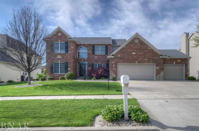 2811 Degarmo, Bloomington, IL 61704 (MLS #2170382) :: Berkshire Hathaway HomeServices Snyder Real Estate
