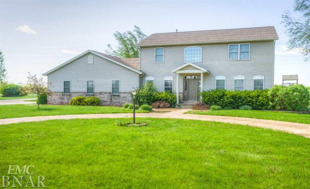 202 Comet Ln, Heyworth, IL 61745 (MLS #2171669) :: BNRealty