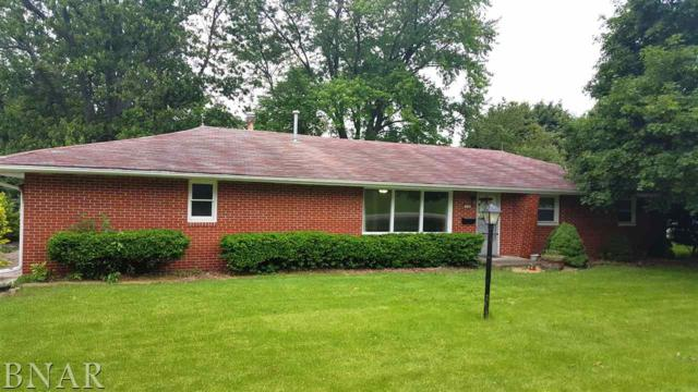309 E School St., Leroy, IL 61752 (MLS #2171912) :: The Jack Bataoel Real Estate Group