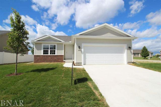 404 Thicket, Normal, IL 61761 (MLS #2172076) :: Berkshire Hathaway HomeServices Snyder Real Estate