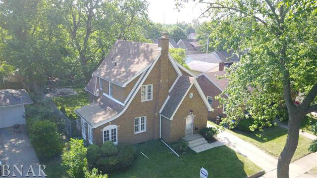 410 Leland, Bloomington, IL 61701 (MLS #2172316) :: Berkshire Hathaway HomeServices Snyder Real Estate