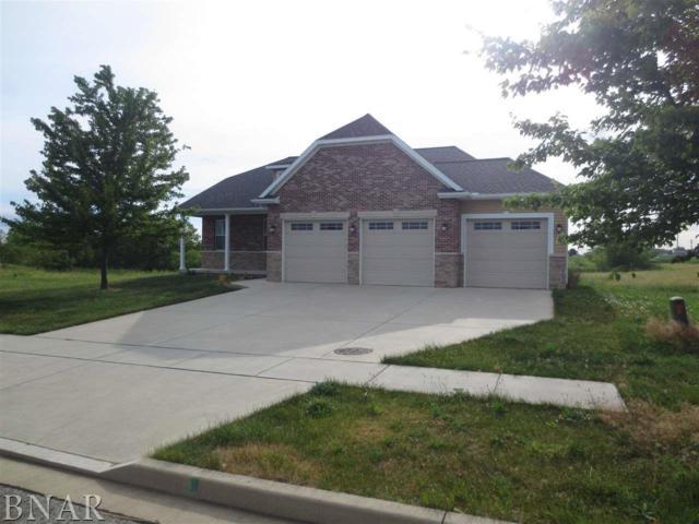 3662 Renaissance, Normal, IL 61761 (MLS #2172349) :: The Jack Bataoel Real Estate Group