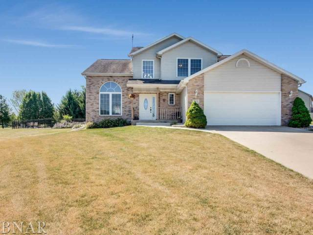 608 Park Ct, Heyworth, IL 61745 (MLS #2172603) :: The Jack Bataoel Real Estate Group