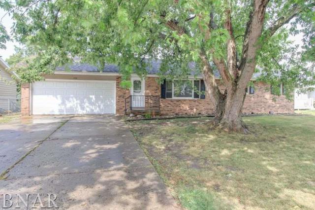 304 N Delane, Heyworth, IL 61745 (MLS #2172679) :: Jacqui Miller Homes