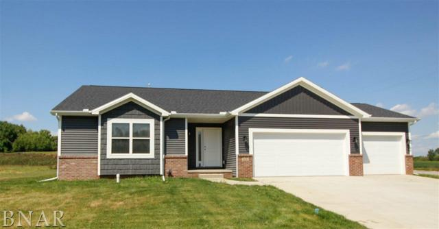 110 Dode, Downs, IL 61736 (MLS #2172724) :: The Jack Bataoel Real Estate Group