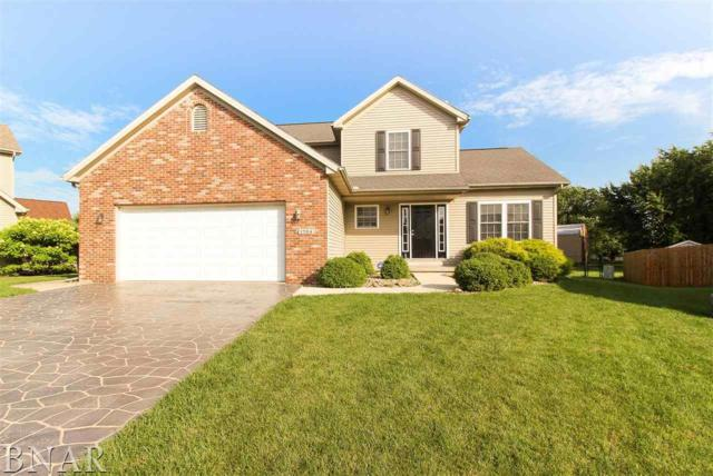 1704 Setter Street, Normal, IL 61761 (MLS #2172756) :: Berkshire Hathaway HomeServices Snyder Real Estate