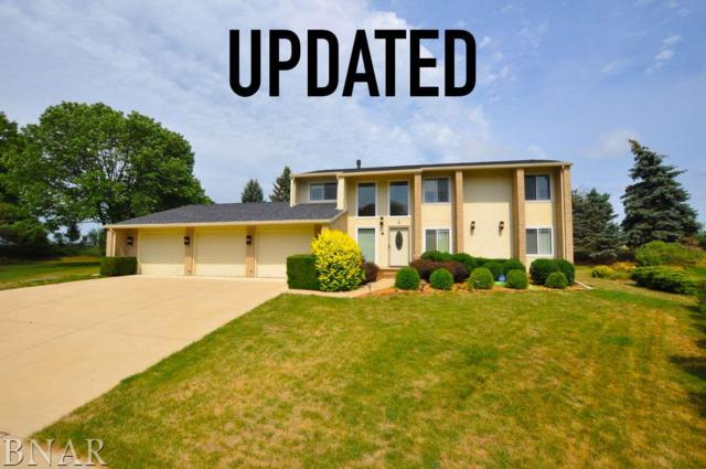 2 Wilshire Ct., Bloomington, IL 61704 (MLS #2172781) :: Janet Jurich Realty Group