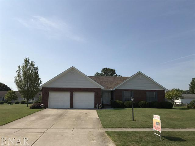 40 E Eighth, El Paso, IL 61738 (MLS #2173060) :: Janet Jurich Realty Group