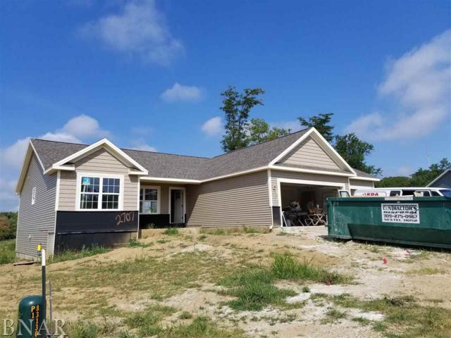 2707 Handel, Bloomington, IL 61704 (MLS #2173160) :: Berkshire Hathaway HomeServices Snyder Real Estate