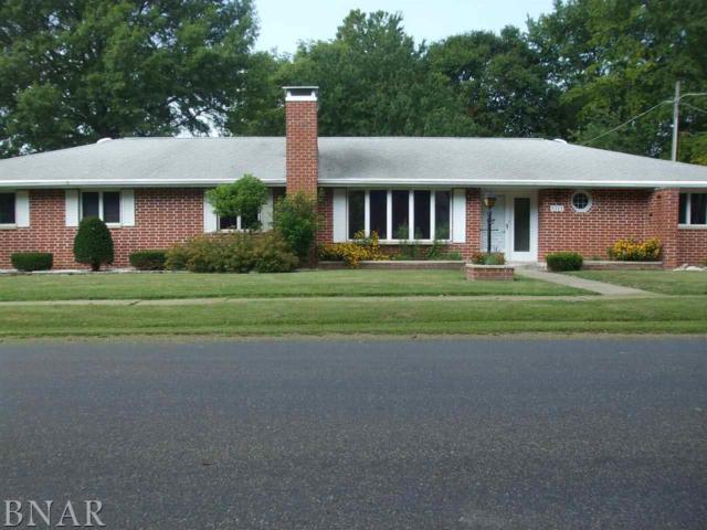 501 NW Race Street, Atlanta, IL 61723 (MLS #2173187) :: The Jack Bataoel Real Estate Group