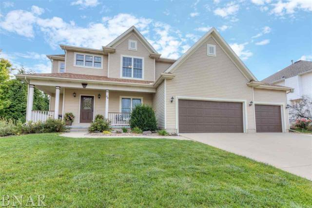 24 Pebblebrook, Bloomington, IL 61705 (MLS #2173711) :: Berkshire Hathaway HomeServices Snyder Real Estate