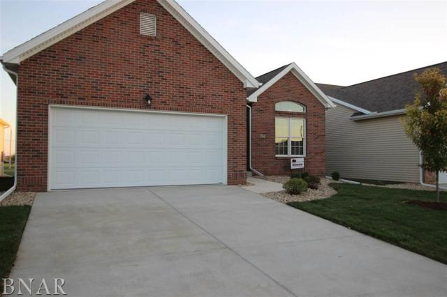 27 Crista Ann Ct, Bloomington, IL 61704 (MLS #2173754) :: The Jack Bataoel Real Estate Group