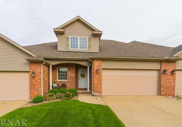 44 Arbor Ct, Bloomington, IL 61704 (MLS #2173928) :: Janet Jurich Realty Group
