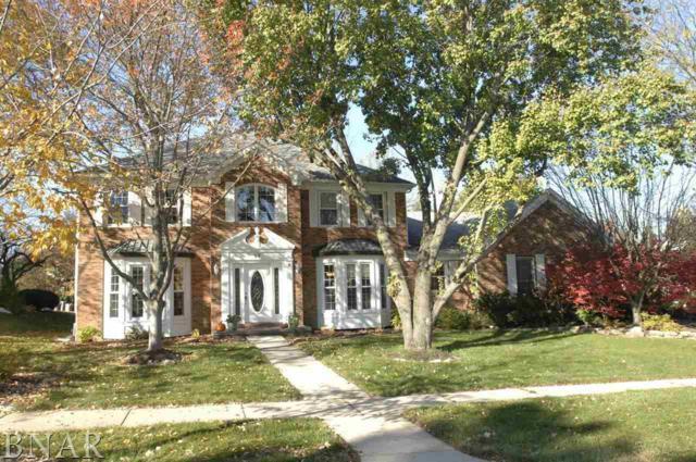 17 Buckhurst Circle, Bloomington, IL 61704 (MLS #2173979) :: Janet Jurich Realty Group