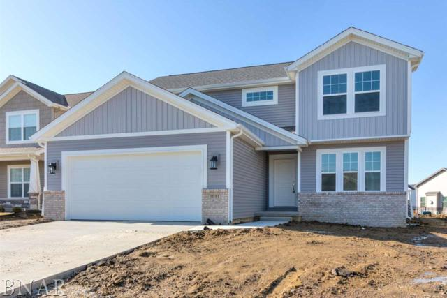 1031 Stags Leap Road, Normal, IL 61761 (MLS #2173983) :: BNRealty