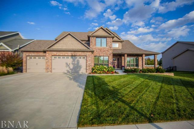 2019 Sinclair, Bloomington, IL 61704 (MLS #2174038) :: Berkshire Hathaway HomeServices Snyder Real Estate