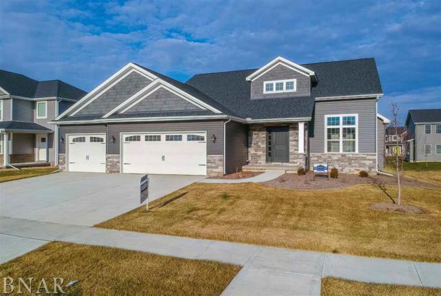 1118 Staghorne, Bloomington, IL 61705 (MLS #2174140) :: The Jack Bataoel Real Estate Group