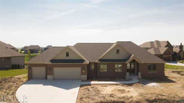 752 Canyon Creek, Normal, IL 61761 (MLS #2174209) :: Janet Jurich Realty Group