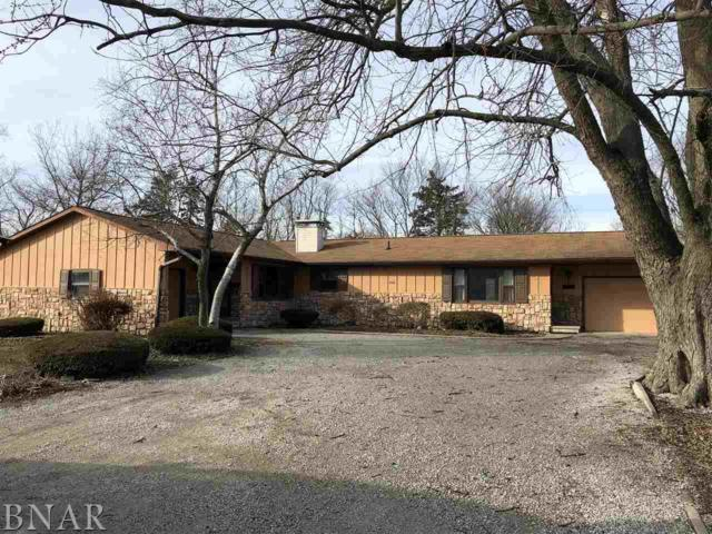 318 Crittenden St, Chenoa, IL 61726 (MLS #2174217) :: Janet Jurich Realty Group