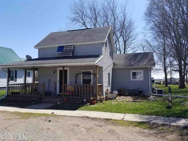 205 W Carlisle, Mclean, IL 61754 (MLS #2174459) :: BNRealty
