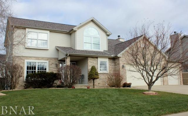 2512 Kara Crossing, Bloomington, IL 61704 (MLS #2174569) :: Janet Jurich Realty Group