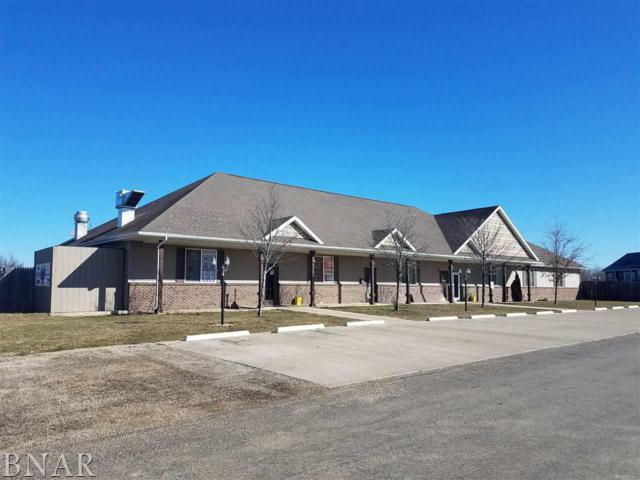 2 River Run, Downs, IL 61736 (MLS #2174616) :: BNRealty