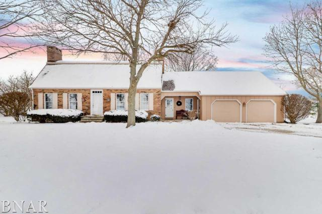 19544 N 1300 East, Hudson, IL 61748 (MLS #2174647) :: Berkshire Hathaway HomeServices Snyder Real Estate