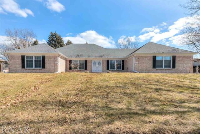 12 Canterbury Ct, Bloomington, IL 61701 (MLS #2180098) :: Janet Jurich Realty Group
