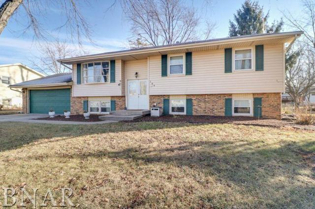 106 S Parkside Dr, Normal, IL 61761 (MLS #2180176) :: Janet Jurich Realty Group