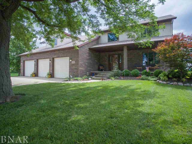 1609 Windsage, Normal, IL 61761 (MLS #2180327) :: Jacqui Miller Homes