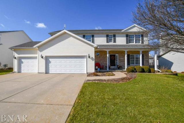 9 Greythorne Circle, Bloomington, IL 61704 (MLS #2180401) :: Janet Jurich Realty Group